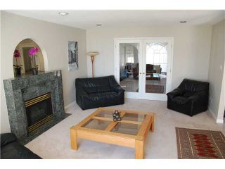 """Photo 5: 1319 S DYKE Road in New Westminster: Queensborough House for sale in """"QUEENSBOROUGH"""" : MLS®# V908584"""