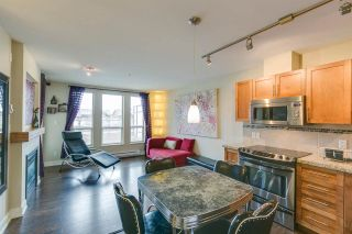 """Photo 5: 220 1211 VILLAGE GREEN Way in Squamish: Downtown SQ Condo for sale in """"Rockcliffe"""" : MLS®# R2043365"""