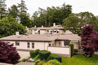 Photo 32: 22 4300 Stoneywood Lane in VICTORIA: SE Broadmead Row/Townhouse for sale (Saanich East)  : MLS®# 816982