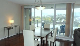 """Photo 7: 2701 5611 GORING Street in Burnaby: Central BN Condo for sale in """"LEGACY"""" (Burnaby North)  : MLS®# R2006786"""