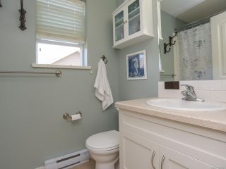 Photo 25: 108 170 CENTENNIAL DRIVE in COURTENAY: CV Courtenay East Row/Townhouse for sale (Comox Valley)  : MLS®# 820333