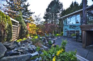 Photo 20: 722 19TH Street in New Westminster: West End NW House for sale : MLS®# V1003056
