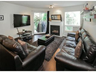 """Photo 8: 303 2435 CENTER Street in Abbotsford: Abbotsford West Condo for sale in """"Cedar Grove Place"""" : MLS®# F1412491"""