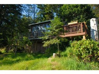 Photo 3: 367 Cusheon Lake Rd in SALT SPRING ISLAND: GI Salt Spring House for sale (Gulf Islands)  : MLS®# 626152