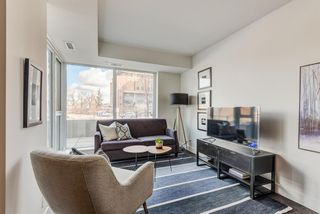 Photo 11: 105 1025 5 Avenue SW in Calgary: Downtown West End Apartment for sale : MLS®# A1118262
