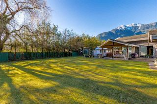 "Photo 9: 41500 MEADOW Avenue in Squamish: Brackendale House for sale in ""Brackendale"" : MLS®# R2529478"