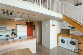 """Photo 8: 403 22 E CORDOVA Street in Vancouver: Downtown VE Condo for sale in """"VAN HORNE"""" (Vancouver East)  : MLS®# R2445831"""