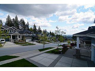 Photo 20: 1360 KINGSTON ST in Coquitlam: Burke Mountain House for sale : MLS®# V1120985