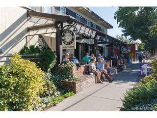 Photo 16: 505 1061 Fort St in VICTORIA: Vi Downtown Condo for sale (Victoria)  : MLS®# 718646