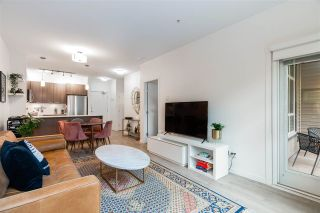 """Photo 7: 109 617 SMITH Avenue in Coquitlam: Coquitlam West Condo for sale in """"The Easton"""" : MLS®# R2580688"""