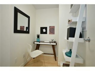 """Photo 5: 1101 1030 W BROADWAY in Vancouver: Fairview VW Condo for sale in """"LA COLOMBA"""" (Vancouver West)  : MLS®# V911282"""
