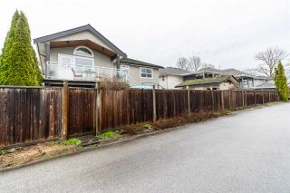 Photo 38: 168 SPAGNOL Street in New Westminster: Queensborough House for sale : MLS®# R2542151