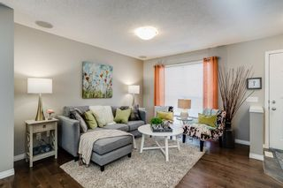 Photo 3: 162 New Brighton Villas SE in Calgary: New Brighton Row/Townhouse for sale : MLS®# A1106537