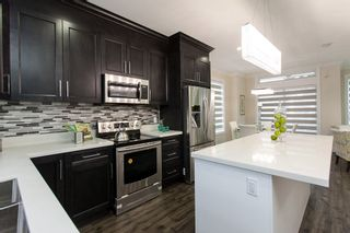 """Photo 9: SL.18 14388 103 Avenue in Surrey: Whalley Townhouse for sale in """"THE VIRTUE"""" (North Surrey)  : MLS®# R2053562"""