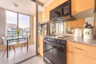 """Photo 6: 2901 1288 W GEORGIA Street in Vancouver: West End VW Condo for sale in """"Seasons"""" (Vancouver West)  : MLS®# R2586182"""