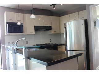 Photo 5: 1102 501 PACIFIC Street in Vancouver: Downtown VW Condo for sale (Vancouver West)  : MLS®# V1042770