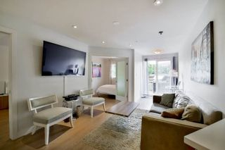 Photo 11: E202 515 E 15TH Avenue in Vancouver: Mount Pleasant VE Condo for sale (Vancouver East)  : MLS®# R2078382