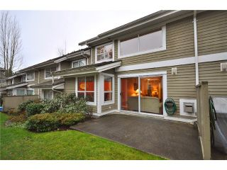 Photo 9: 14 650 ROCHE POINT Drive in North Vancouver: Roche Point Townhouse for sale : MLS®# V863211