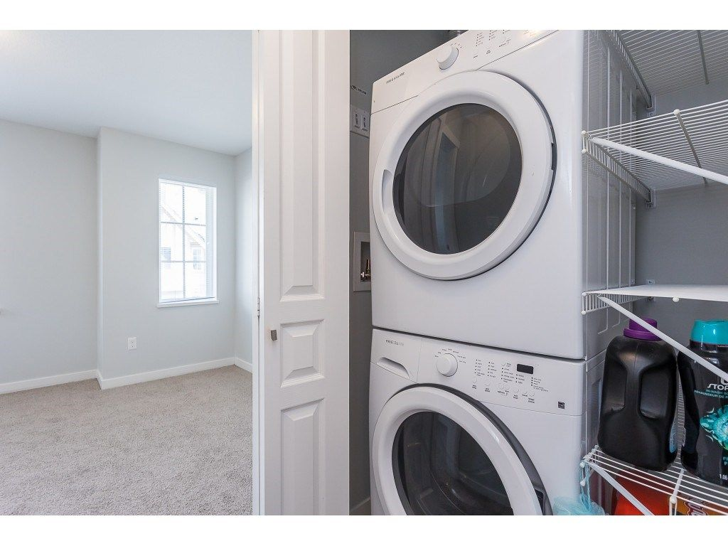 """Photo 23: Photos: 98 30989 WESTRIDGE Place in Abbotsford: Abbotsford West Townhouse for sale in """"Brighton at Westerleigh"""" : MLS®# R2562757"""