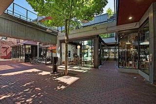 "Photo 20: 309 12 WATER Street in Vancouver: Downtown VW Condo for sale in ""The Garage"" (Vancouver West)  : MLS®# V1137123"