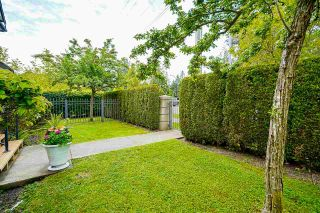 """Photo 26: 29 14855 100 Avenue in Surrey: Guildford Townhouse for sale in """"Guildford Park Place"""" (North Surrey)  : MLS®# R2578878"""