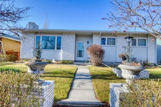 Main Photo: 723 Allandale Road SE in Calgary: Acadia Detached for sale : MLS®# A1084358