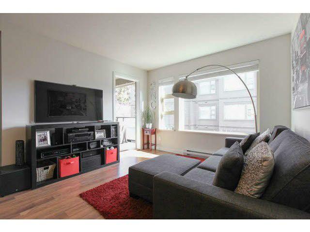 "Main Photo: 414 1677 LLOYD Avenue in North Vancouver: Pemberton NV Condo for sale in ""DISTRICT CROSSING"" : MLS®# V1109590"