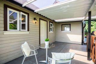 Photo 20: 468 GARRETT Street in New Westminster: Sapperton House for sale : MLS®# R2497799