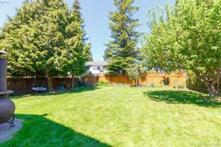 Photo 35: 588 Leaside Ave in VICTORIA: SW Glanford House for sale (Saanich West)  : MLS®# 817494