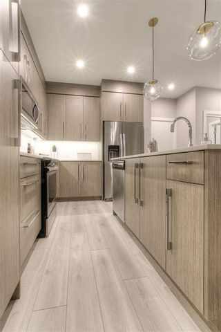 Photo 14: 417 383 Smith Street NW in Calgary: University District Apartment for sale : MLS®# A1145534