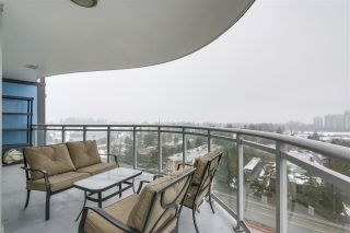 "Photo 2: 1303 13303 CENTRAL Avenue in Surrey: Whalley Condo for sale in ""WAVE by Rize"" (North Surrey)  : MLS®# R2342283"