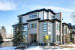 Main Photo: 1721 38 Avenue SW in Calgary: Altadore Semi Detached for sale : MLS®# A1080503