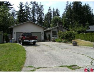 "Photo 1: 5928 KILDARE Place in Surrey: Sullivan Station House for sale in ""SULLIVAN STATION"" : MLS®# F2913063"