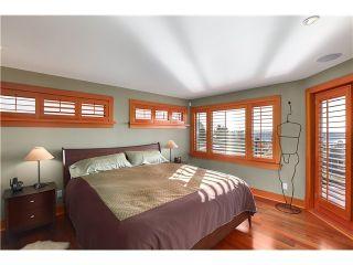 Photo 12: 1524 OTTAWA AV in West Vancouver: Ambleside House for sale : MLS®# V1045869