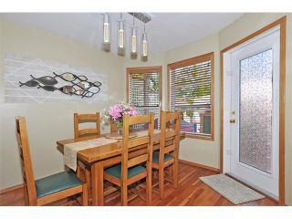 Photo 7: 4 CRYSTALRIDGE Gate: Okotoks House for sale : MLS®# C4018562