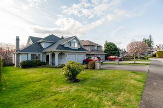 Main Photo: 1378 CAMBRIDGE Drive in Coquitlam: Central Coquitlam House for sale : MLS®# R2564045