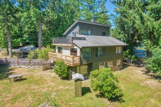 Photo 4: 1368 Hooley Rd in : Isl Quadra Island House for sale (Islands)  : MLS®# 882799
