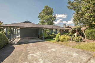 Photo 2: 5408 MONARCH STREET in Burnaby: Deer Lake Place House for sale (Burnaby South)  : MLS®# R2171012