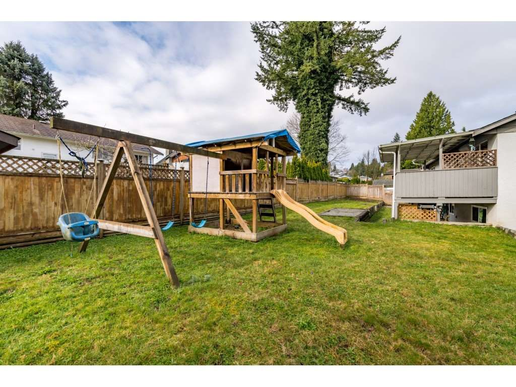 Photo 18: Photos: 1425 STEWART Place in Port Coquitlam: Lower Mary Hill House for sale : MLS®# R2448698