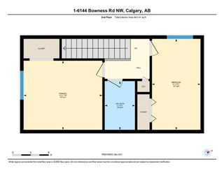 Photo 24: 1 6144 Bowness Road NW in Calgary: Bowness Row/Townhouse for sale : MLS®# A1077373