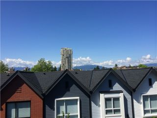Photo 4: # 43 6868 BURLINGTON AV in Burnaby: South Slope Condo for sale (Burnaby South)  : MLS®# V1067866