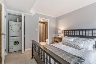 "Photo 16: 2510 W 4TH Avenue in Vancouver: Kitsilano Townhouse for sale in ""Linwood Place"" (Vancouver West)  : MLS®# R2258779"