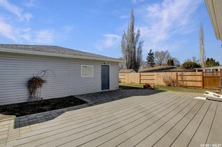 Photo 27: 714 McIntosh Street North in Regina: Walsh Acres Residential for sale : MLS®# SK849801