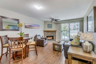 Photo 6: 309 1163 THE HIGH STREET in Coquitlam: North Coquitlam Condo for sale : MLS®# R2144835