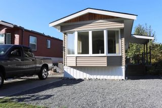 Main Photo: 23 541 Jim Cram Dr in : Du Ladysmith Manufactured Home for sale (Duncan)  : MLS®# 861670