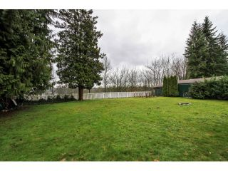 """Photo 2: 22078 CLIFF Avenue in Maple Ridge: West Central House for sale in """"WEST CENTRAL"""" : MLS®# V1103896"""