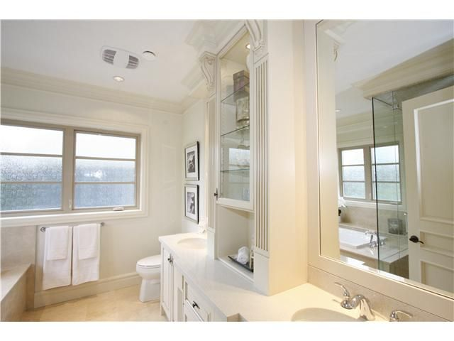 Photo 11: Photos: 2511 W 21ST AV in Vancouver: Arbutus House for sale (Vancouver West)  : MLS®# V1026819