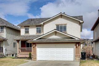 Main Photo: 22 Hidden Creek Green NW in Calgary: Hidden Valley Detached for sale : MLS®# A1091082