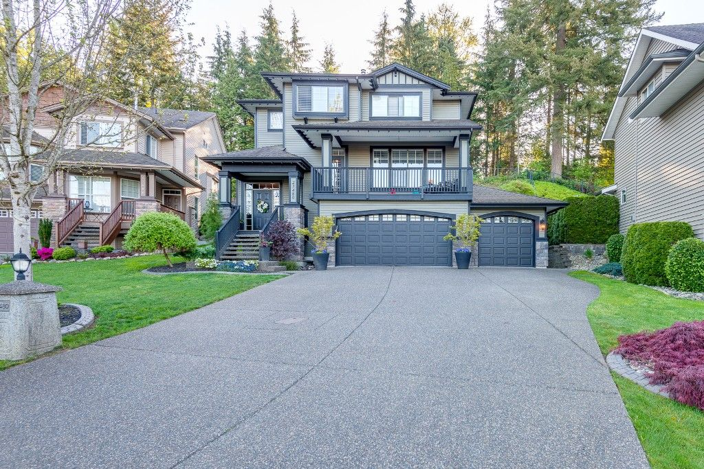 """Main Photo: 23480 133 Avenue in Maple Ridge: Silver Valley House for sale in """"BALSAM CREEK"""" : MLS®# R2058524"""
