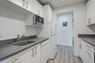 Photo 8: 203 510 58 Avenue SW in Calgary: Windsor Park Apartment for sale : MLS®# A1129465